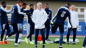EURO 2020: Didier Deschamps không xao lãng vì chỉ trích