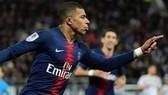 """PSG  tăng lương Mbappe để """"chống"""" Real Madrid"""
