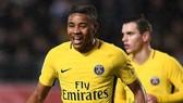 Tiền đạo trẻ Nkunku vừa bày tỏ ý định rời PSG vào cuối mùa giải này.