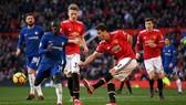 Lịch thi đấu bóng đá Ngoại hạng Anh, vòng 36, Dự đoán của chuyên gia