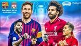 Owen: Barca sẽ vất vả thích ứng với lối chơi của Liverpool