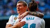 PSG đổi siêu sao lấy cầu thủ bị đẩy ra đường của Real Madrid?