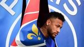 Neymar tính chuyện gia hạn hợp đồng với PSG