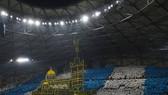 Marseille dẫn đầu Ligue 1 về khán giả nhà