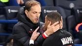 Kylian Mbappe tìm cách rời PSG?