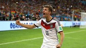 Thomas Mueller không tha thiết trở lại tuyển Đức?