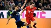 Bayern Munich lộ yếu huyệt trước trận gặp Chelsea