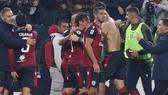 Quyết định vội vã của Cagliari