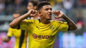 Borussia Dortmund sẵn sàng bán Jadon Sancho… đúng giá