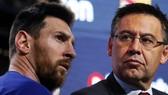 Lionel Messi lên tiếng: Cầu thủ Barca sẵn lòng cắt giảm 70% lương và hỗ trợ ngưởi lao động