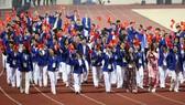 Việt Nam dự SEA Games 2017 với 693 thành viên, 10 phó trưởng đoàn