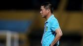 Ông Chu Đình Nghiêm coi 6 trận còn lại là 6 cuộc đấu chung kết. Ảnh: NGỌC HẢI