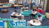 """Đến thăm thư viện """"5 sao"""" Trường THPT chuyên Trần Đại Nghĩa"""
