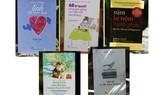Những quyển sách giúp thư thái tâm hồn nhân ngày Quốc tế phụ nữ