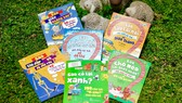 10.000 món quà tri ân bạn đọc từ NXB Trẻ