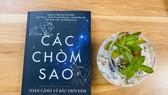 Cuốn sách bật mí những câu chuyện thú vị về bầu trời đêm