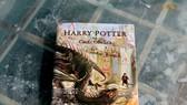 """Ra mắt """"Harry Potter và chiếc cốc lửa"""" phiên bản in màu"""