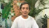 Nhà văn, dịch giả Nguyễn Thành Nhân ra đi ở tuổi 57