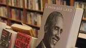"""Hồi ký """"Miền đất hứa"""" của cựu Tổng thống Barack Obama sẽ sớm ra mắt độc giả Việt Nam"""