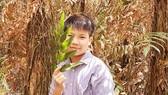 Con trai nhà văn Nguyễn Ngọc Tư ra mắt sách ở tuổi 13