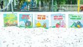 """Giúp trẻ tìm hiểu về thiên nhiên với bộ sách """"Gieo mầm"""""""