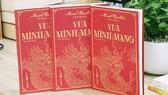Ra mắt công trình nghiên cứu về vua Minh Mạng