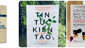 Những đầu sách hữu ích nhân Ngày Báo chí Cách mạng Việt Nam