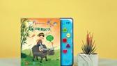 Những cuốn sách tương tác thay quà Trung thu cho trẻ