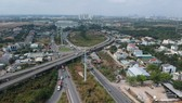Ring Road No.2 is still waiting to be finished. (Photo: SGGP)