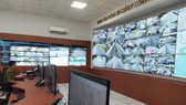 Traffic camera system on National Way No.51 formally launched
