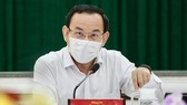 Election process must ensure safety against Covid-19: HCMC Party Chief