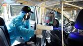 GoCar by Gojek to serve the frontline medical forces