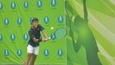 Lê Khánh Duy thắng cả 3 trận ở vòng loại. Ảnh: Nhật Anh