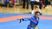 SEA Games 31 tới Vovinam Việt Nam đang đặt nhiều kỳ vọng vào các võ sĩ trẻ. Ảnh: Dũng Phương