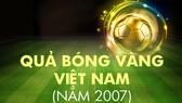 Những chặng đường lịch sử - Giải thưởng năm 2007