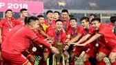 Đội tuyển U23 Việt Nam chuẩn bị hội quân. Ảnh: MINH HOÀNG