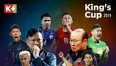 King's Cup 2019 là sự kiện thu hút nhất trong tháng 6