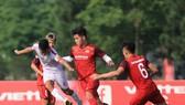 Đội U23 Việt Nam sẽ di chuyển đi Phú Thọ vào ngày 6-6. Ảnh: MINH HOÀNG