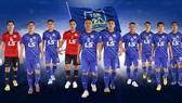CLB Thái Sơn Nam hướng đến ngôi vô địch giải châu Á năm nay. Ảnh: TSNFC