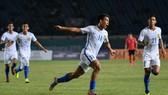 Malaysia sẽ gặp nhiều thử thách ở bảng A