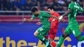 UAE chiến thắng nhờ vào bản lĩnh kinh nghiệm. Ảnh: AFC