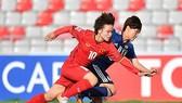 ĐT nữ Việt Nam sẵn sàng nhập cuộc ở vòng loại thứ 3.