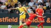Thể hình các cầu thủ Australia rất tốt nên ĐT Việt Nam cần thi đấu cọ xát với các đội nam mạnh để chuẩn bị