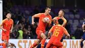 ĐT Trung Quốc chọn Thái Lan làm sân nhà ở trận gặp Maldives. Ảnh: AFC