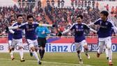 Văn Quyết và các đồng đội lỡ dịp chinh phục sân chơi Đông Nam Á dành cho các CLB năm 2020.