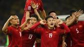 Quang Hải tỏa sáng tại AFF Cup 2018. Ảnh: AFF Cup