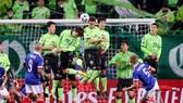 K-League 2020 sẽ khởi tranh ngày 8-5 với những quy định nghiêm ngặt về y tế. Ảnh: Straits Time