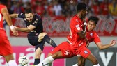 Thai-League sẽ sớm trở lại