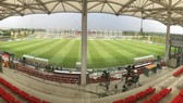 Sân PVF sẽ đón khán giả trở lại từ Cúp Quốc gia 2020.