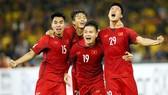 Việt Nam hiện đang là đương kim vô địch AFF Cup.